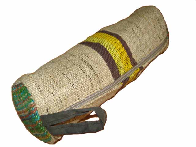Hemp Pencil Case