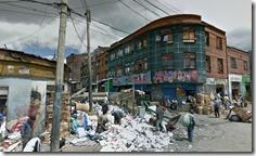 calle del Bronx