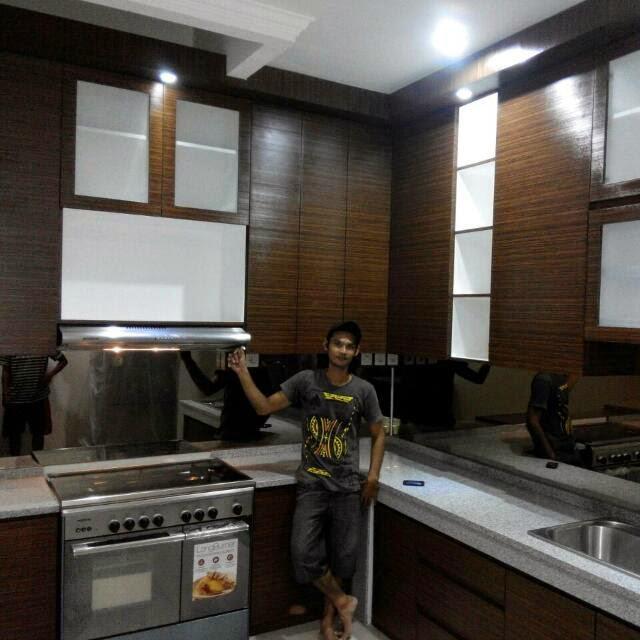 Kitchen Set Murah Pabrik Kitchen Set Minimalis Kitchen Set