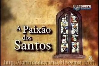 a paixao dos santos - martires0