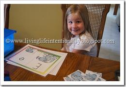preschool - E is for Elephant week