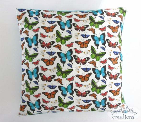 2014 November 10 butterfly cushion cover spoonflower fabric hazel fisher creations 1