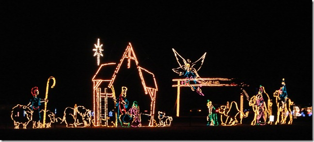Prairie Lights 110