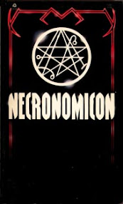Cover of Simon's Book The Complete Simon Necronomicon