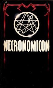 Cover of Simon's Book The Complete Simon Necronomicon