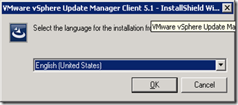 19_Update Manager Client Install