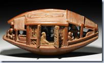Olive Pit Boat