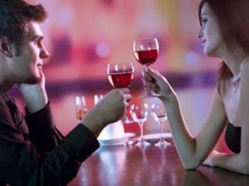 cita romantica