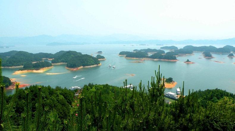 Qiandao-lake-9