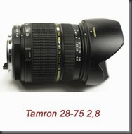 Tamron 28-75