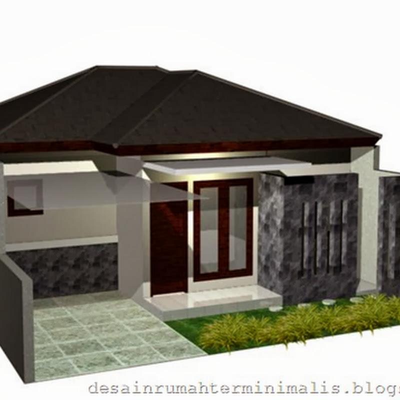beberapa gambar rumah kayu minimalis desain rumah minimalis