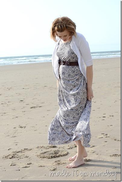maternity maxi 2