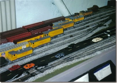 06 My Layout in Spring 2001