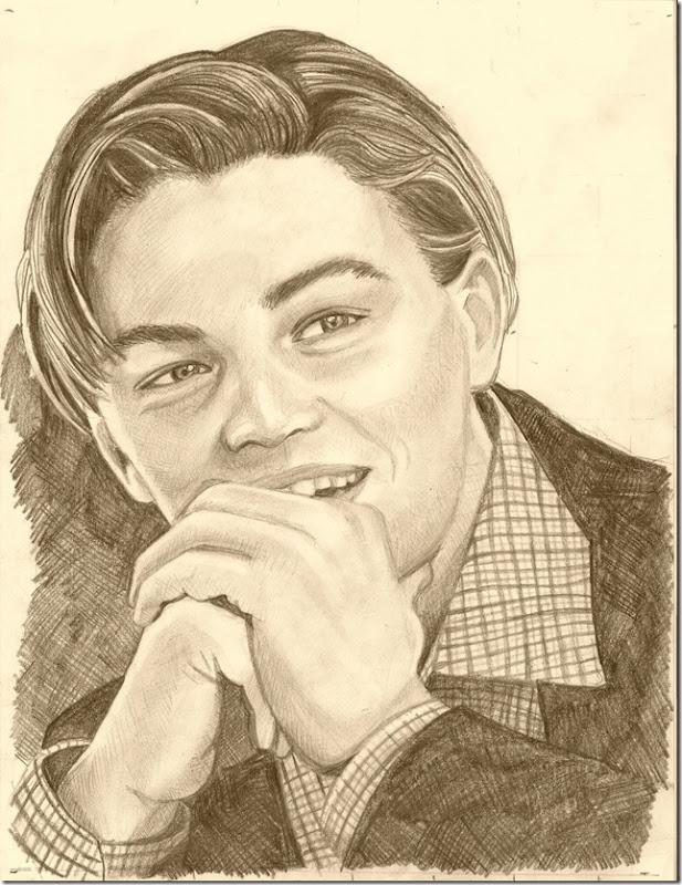 Leonardo Di Caprio (25)