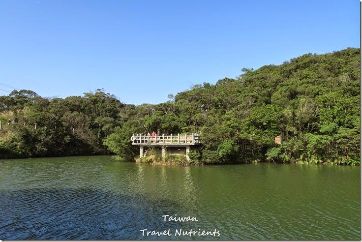 基隆情人湖 環湖步道 (11)