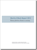 World of Work Report 2012