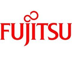 fujitsu Redington Logo