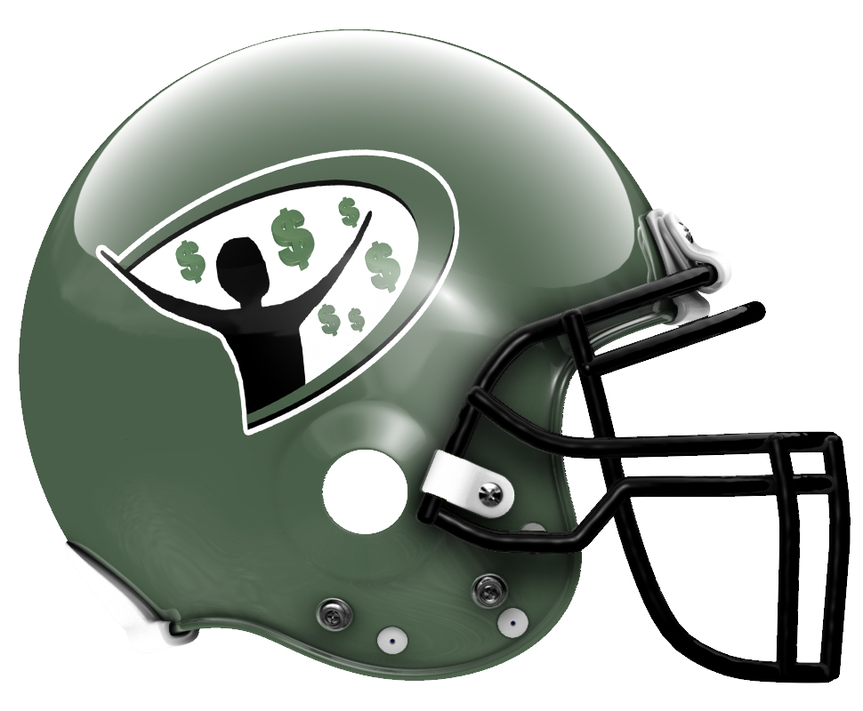 Football Helmet Logo Football Helmet 7
