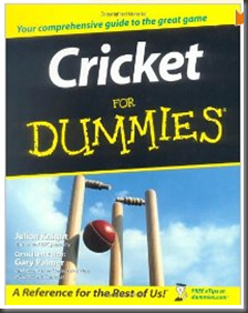 Learn Cricket Laws Rules Techniques Tips