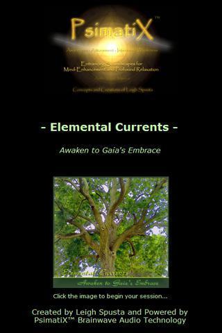 Enchanted Bliss Audio Journey
