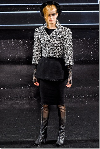 Chanel Fall 2011 (nay) 3