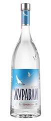 запотевшая бутылка водки