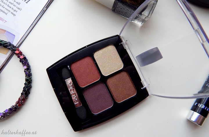 Isadora Coffee & Poetry LE Eyeshadow