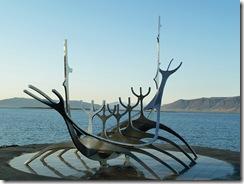 solfar suncraft sculpture