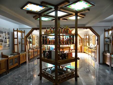 Obiective turistice Tiraspol: Muzeul Kvint