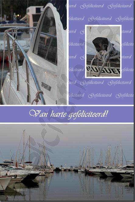 MHC Felicitatie 13 Watermerk