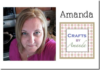 Amanda Crafts by Amanda