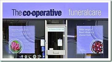 COOP FUNERALCRAE