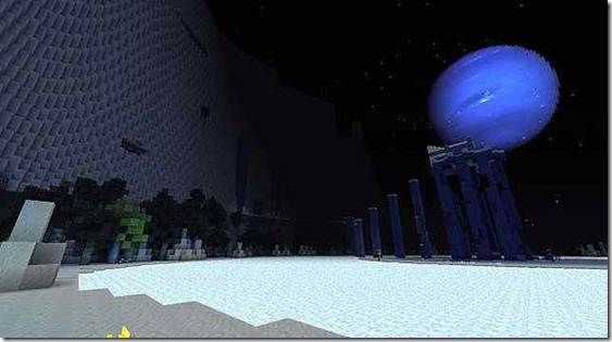 Ice-planet-Minecraft
