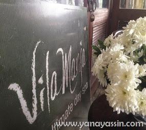 Villa Manja Jalan Tun Razak