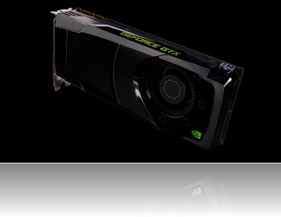 Nvidia Serie 700 e a data de lançamento