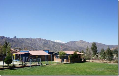 boliviaschool