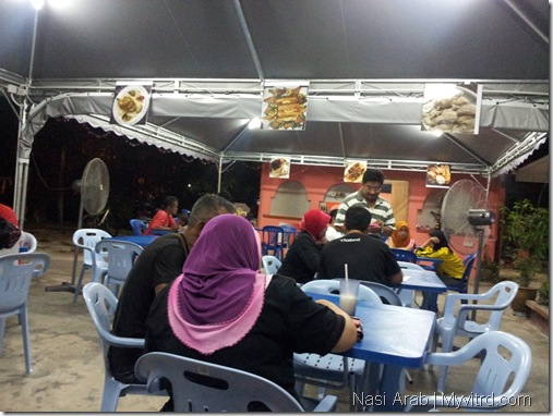 Restoran Nasi Arab Balik Pulau Penang 2
