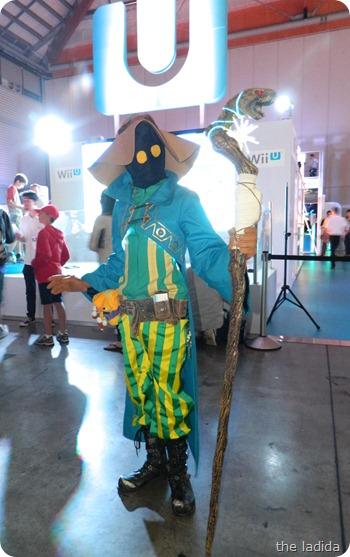 EB Expo 2012 - Cosplay -  (27)