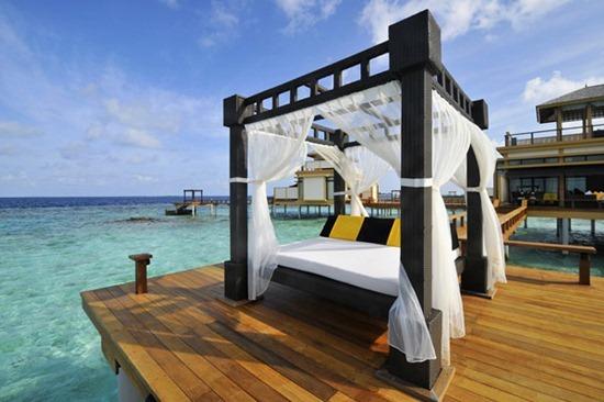 Resort Maldivas 04