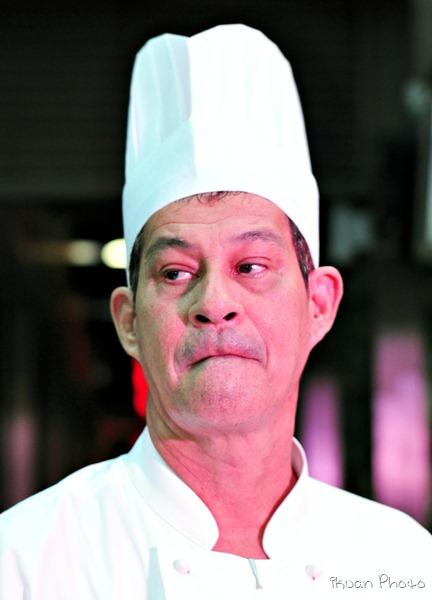 29 - Chef