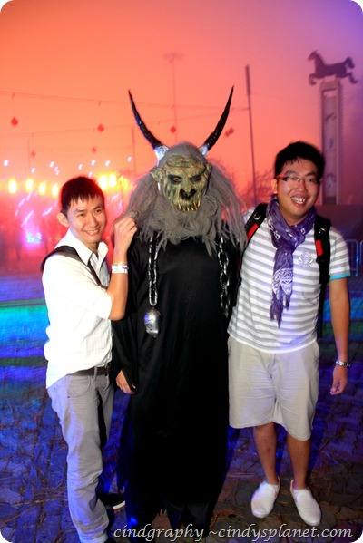 Horror Spirit27