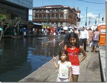 Cheia em Manaus (6)