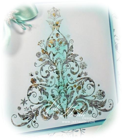 indigoblu_baroque_christmas_tree_aqua2