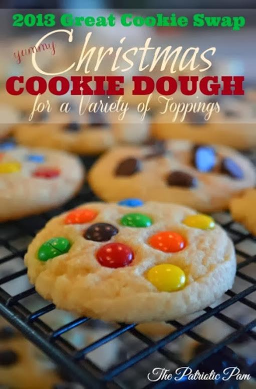 Cookie Swap title 1
