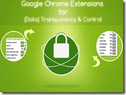 Accedere a tutte le impostazioni sulla privacy di Chrome con un clic