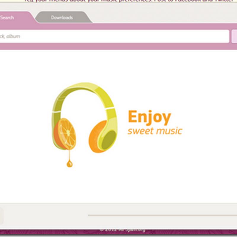 MP3Jam: Tải nguyên album nhạc chất lượng 320Kbps