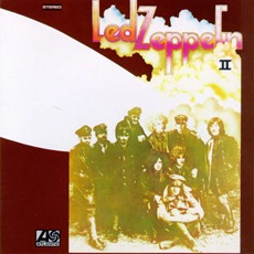 1969 - Led Zeppelin II - Led Zeppelin