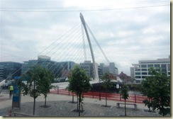 Bridge over Liffey (Small)