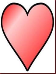 Casa 14 Amor Coração