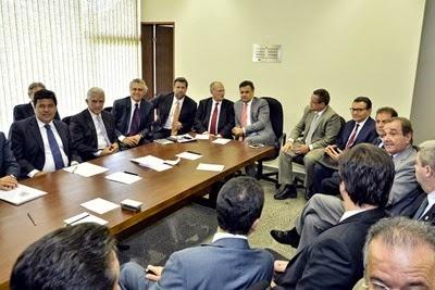 Oposição Reunião 02